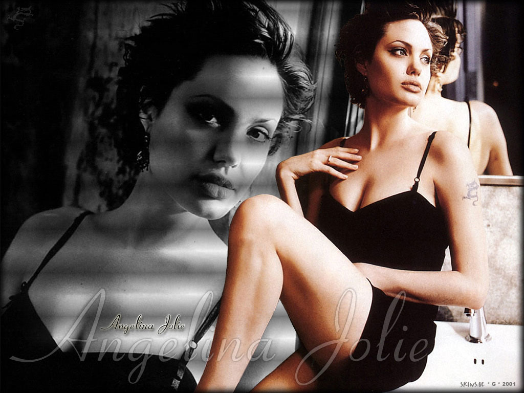 Angelina Jolie wallpaper (#462)