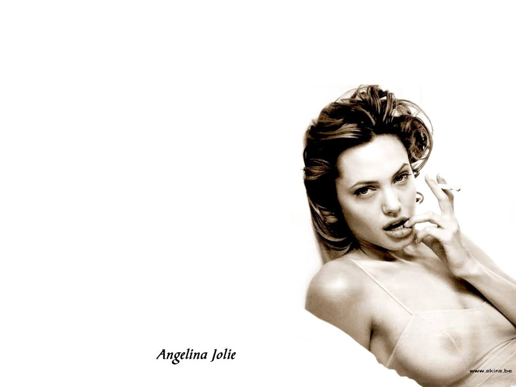 Angelina Jolie wallpaper (#466)