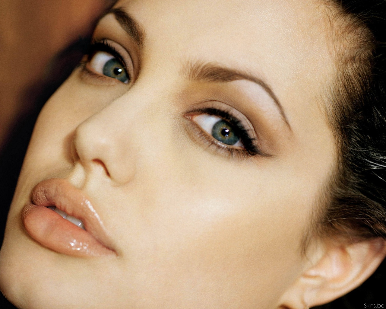Angelina Jolie wallpaper (#31750)