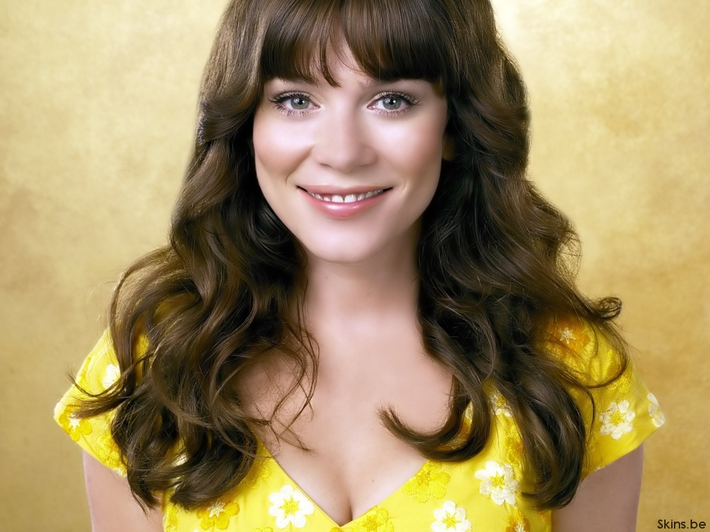 Anna Friel wallpaper (#32805)