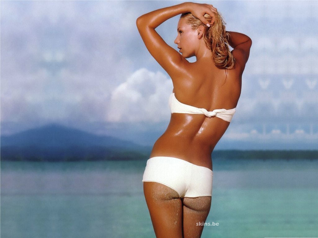 Anna Kournikova wallpaper (#15880)