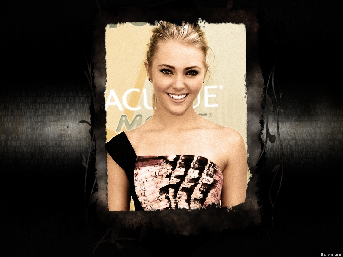 AnnaSophia Robb wallpaper (#40932)