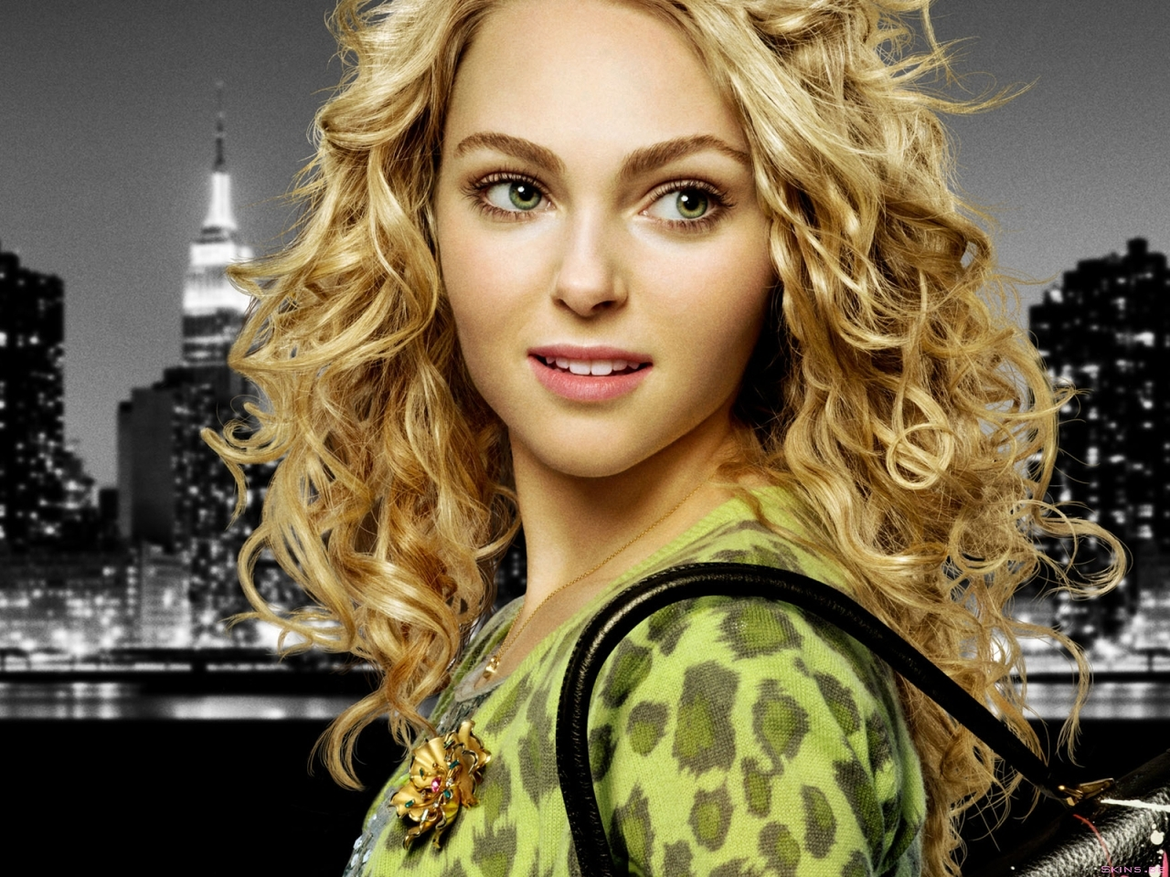 AnnaSophia Robb wallpaper (#41169)