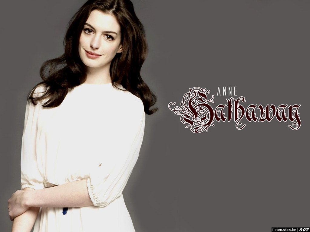 Anne Hathaway wallpaper (#31271)