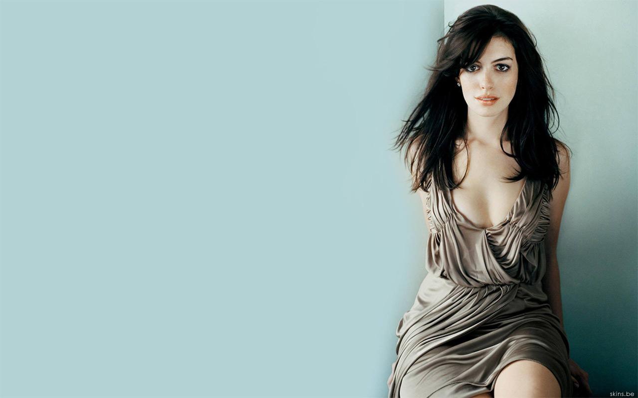 Anne Hathaway wallpaper (#27009)