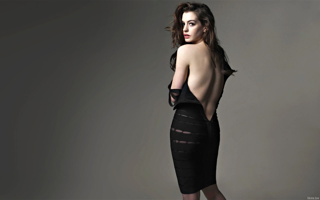 Anne Hathaway wallpaper (#38006)