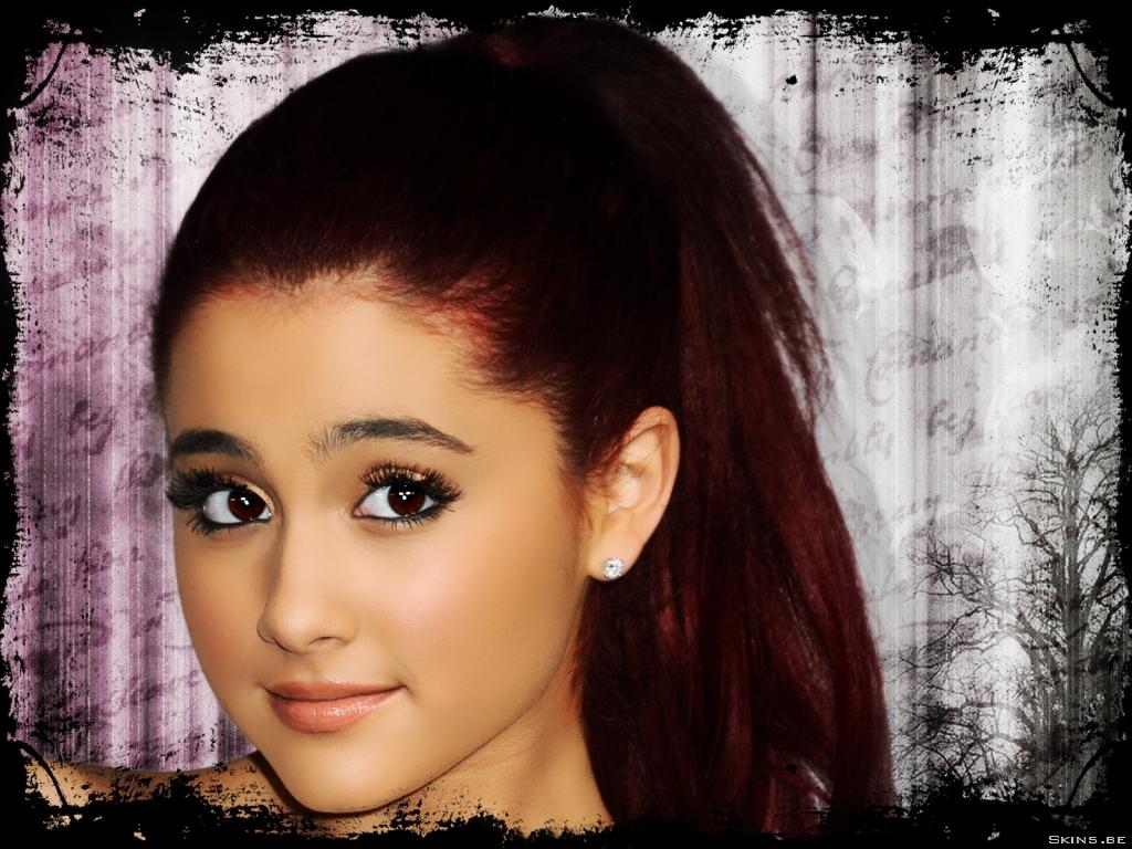 Ariana Grande wallpaper (#40183)