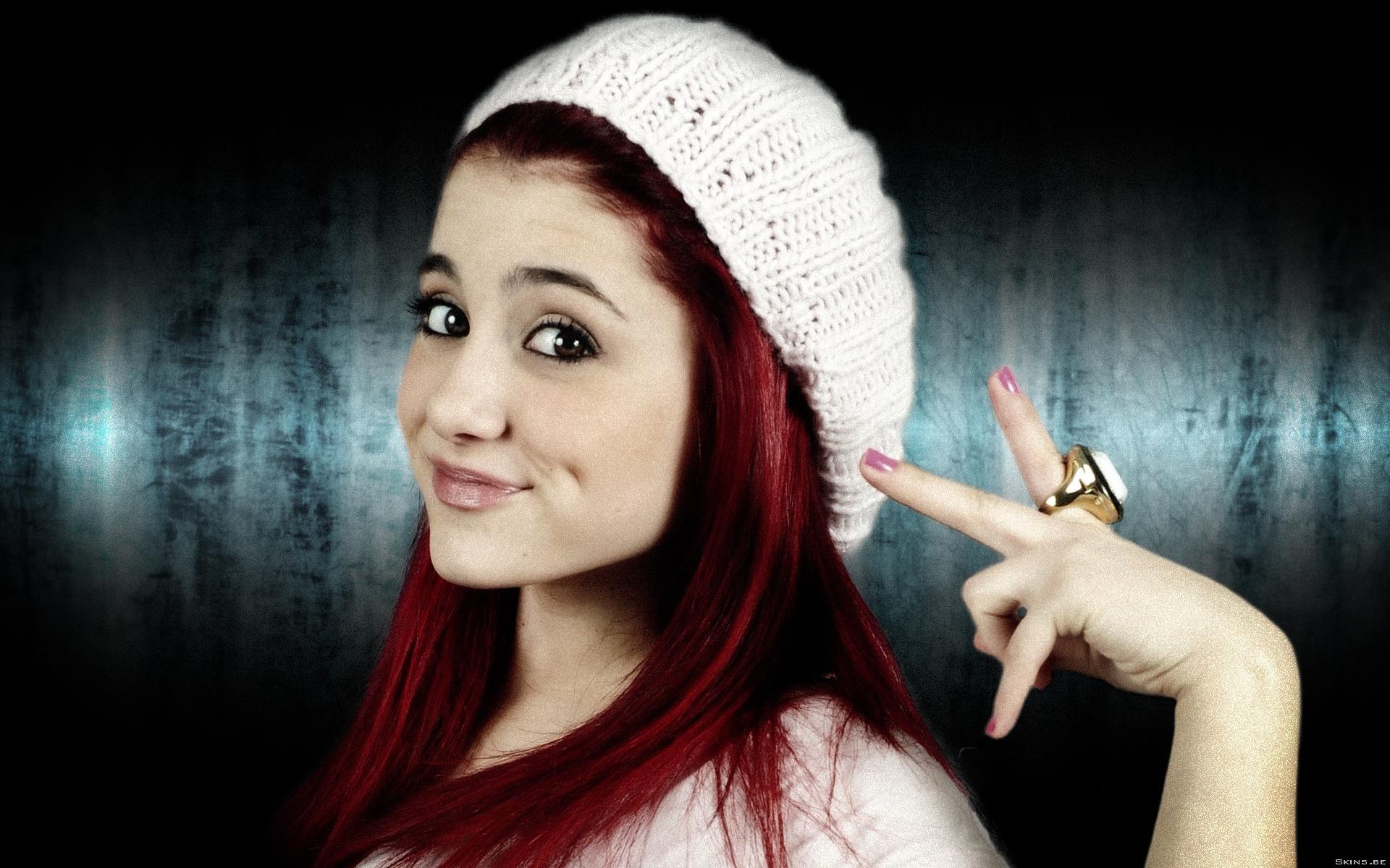 Ariana Grande wallpaper (#40987)