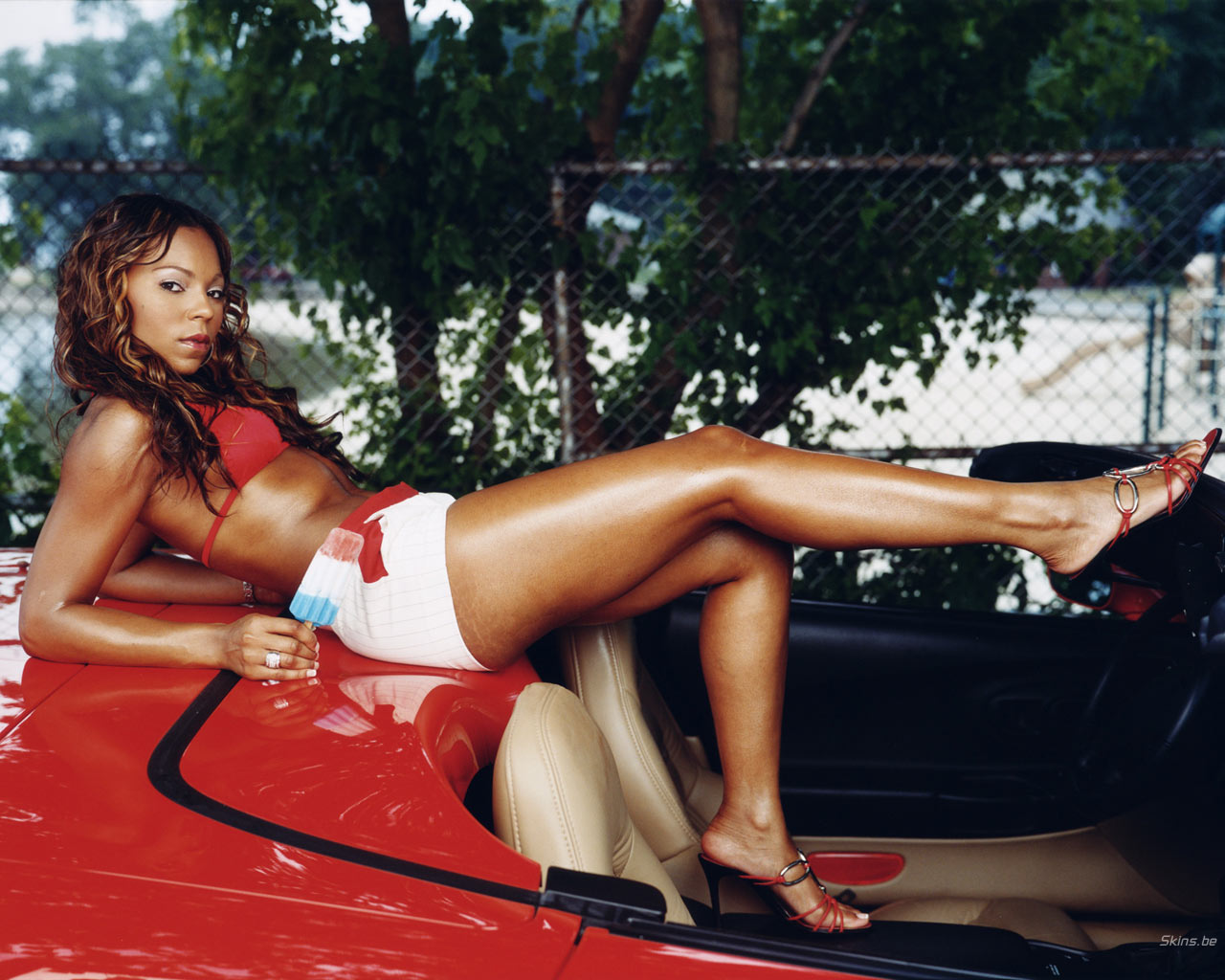 Ashanti wallpaper (#20782)