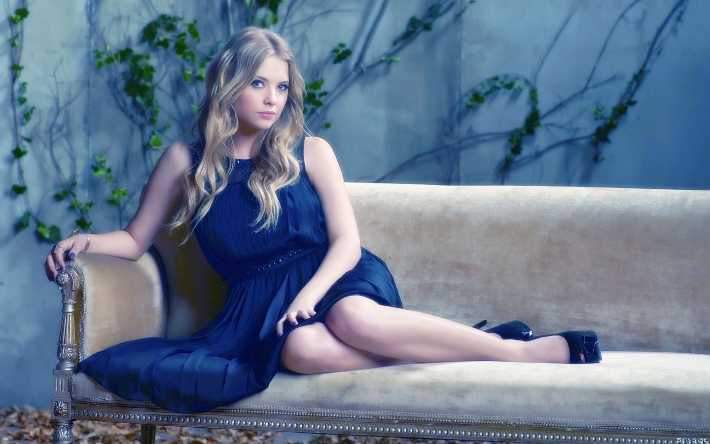 Ashley Benson wallpaper (#40242)