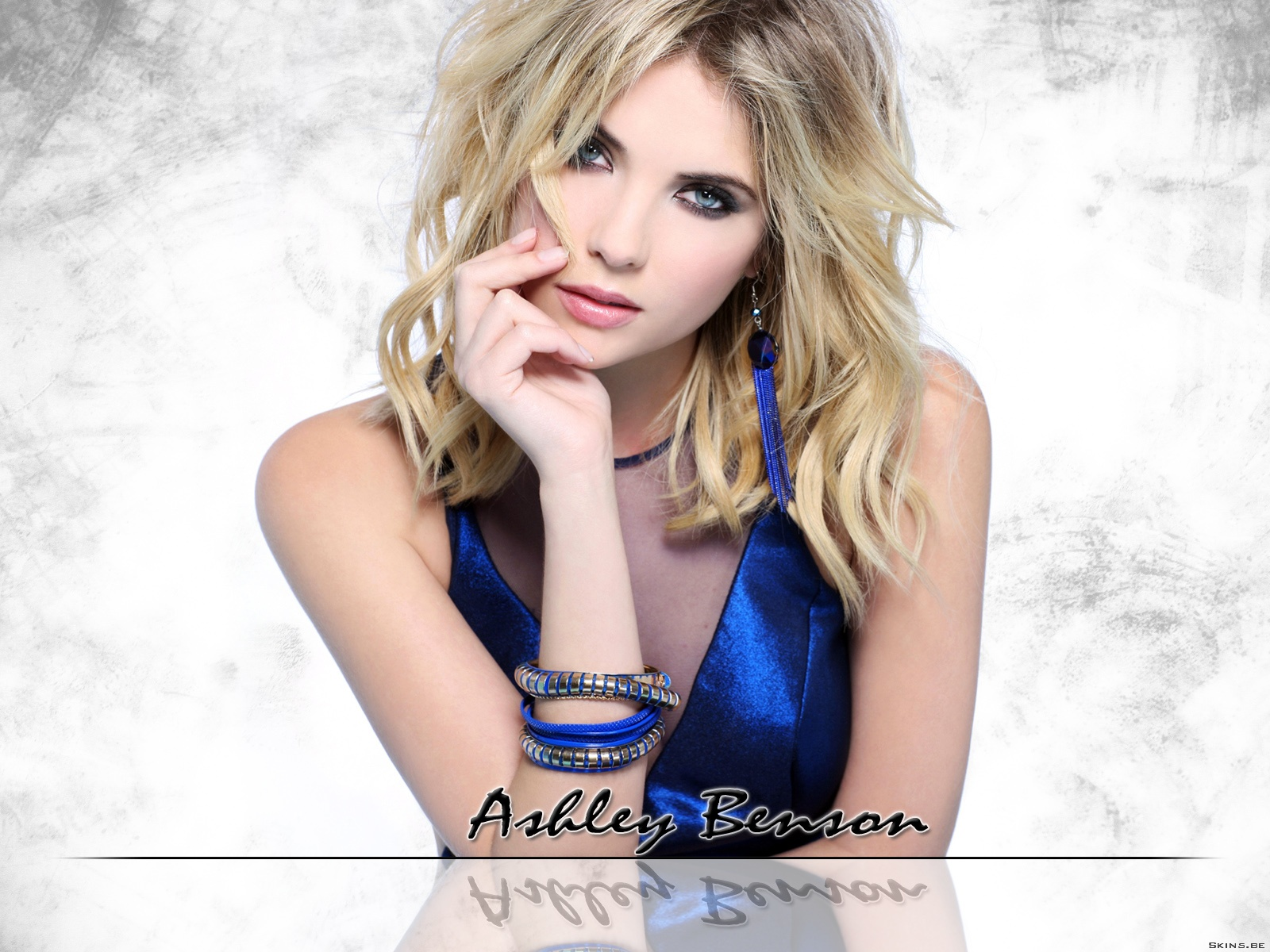 Ashley Benson wallpaper (#41533)