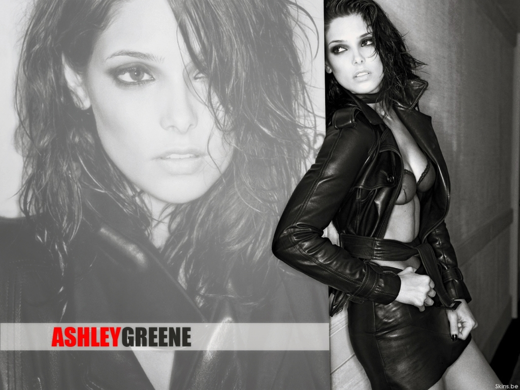 Ashley Greene wallpaper (#39124)