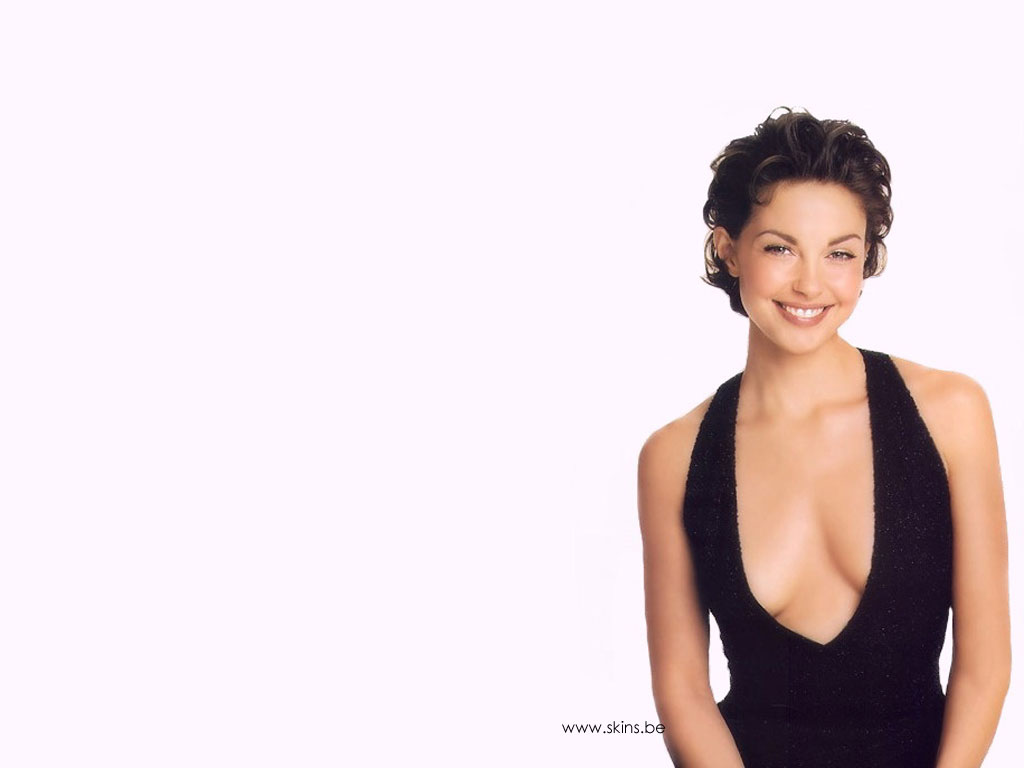 Ashley Judd wallpaper (#3595)