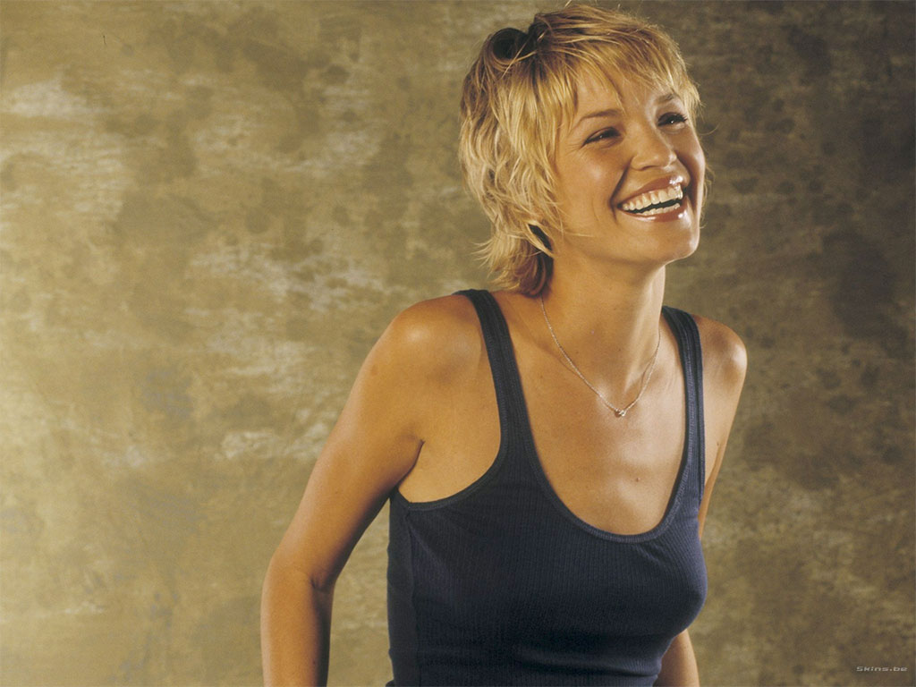 Ashley Scott wallpaper (#23510)