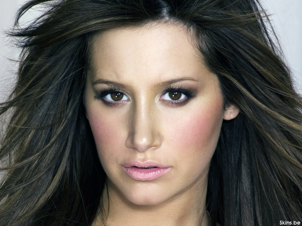 Ashley Tisdale wallpaper (#35509)