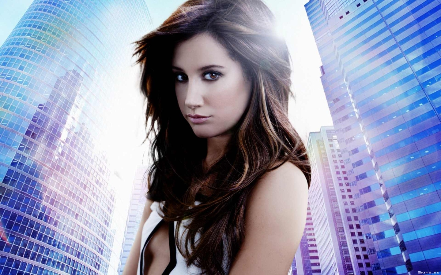 Ashley Tisdale wallpaper (#40168)