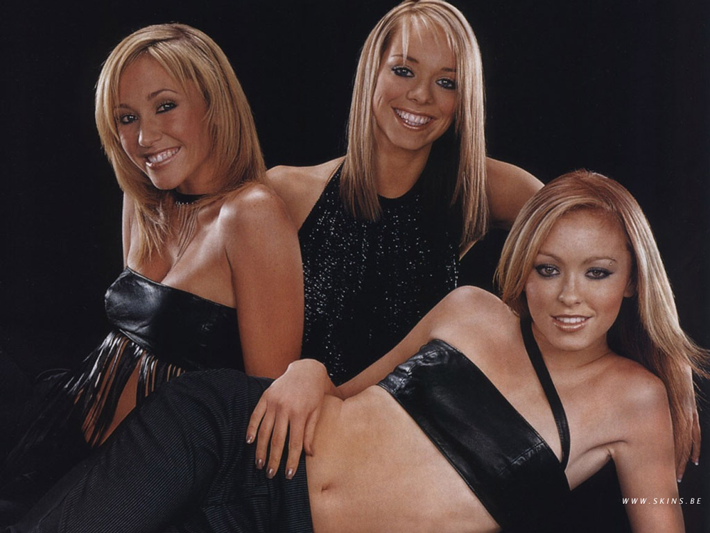 Atomic Kitten wallpaper (#645)