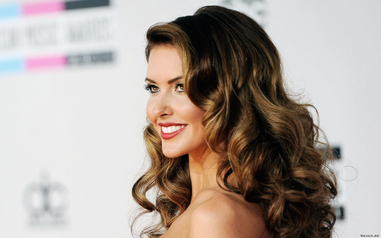 Audrina Patridge wallpaper (#40749)