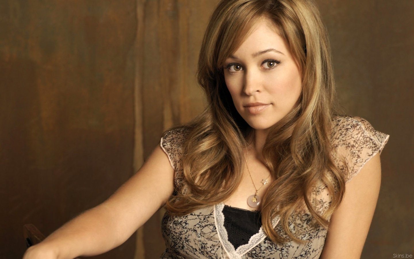 Autumn Reeser wallpaper (#31606)