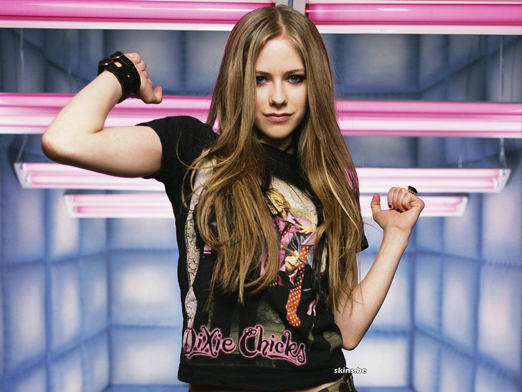 Avril Lavigne wallpaper (#16084)