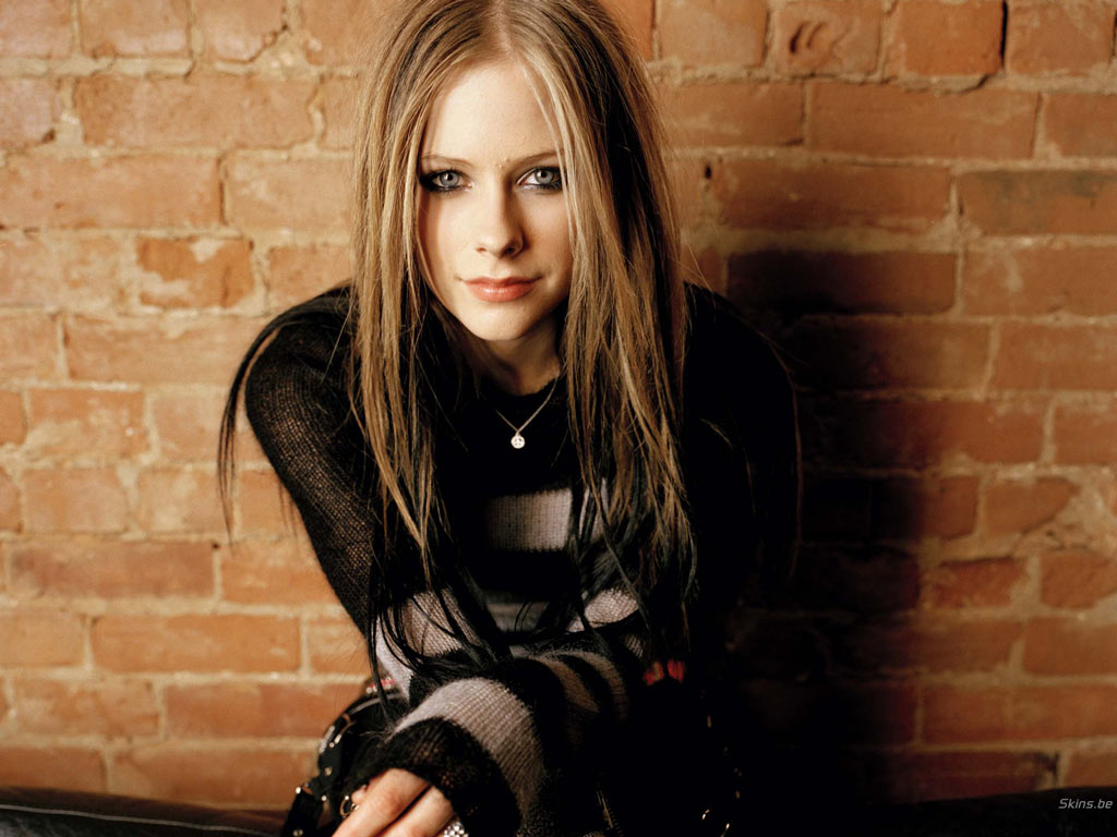 Avril Lavigne wallpaper (#20784)