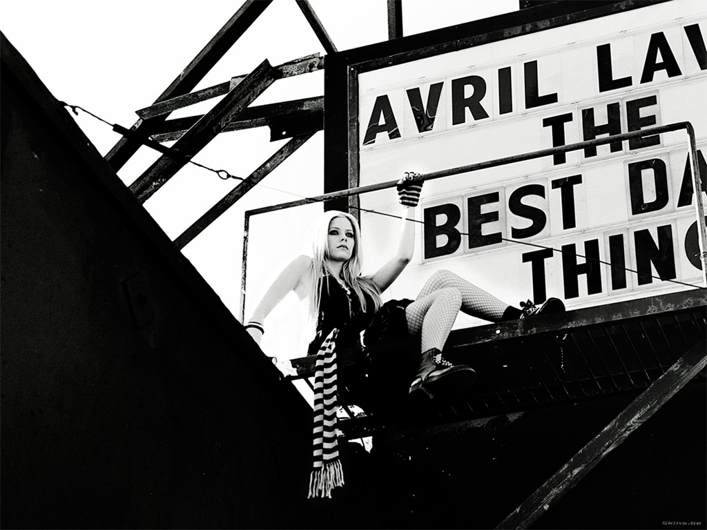 Avril Lavigne wallpaper (#25630)
