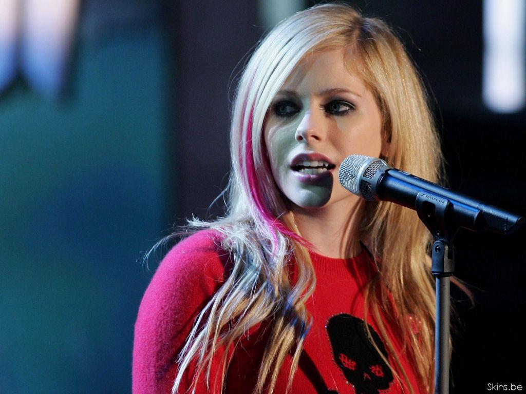 Avril Lavigne wallpaper (#27862)