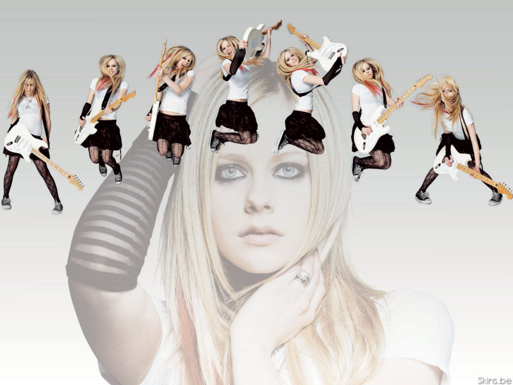Avril Lavigne wallpaper (#28714)