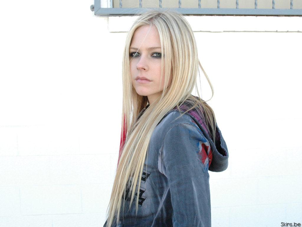 Avril Lavigne wallpaper (#29506)