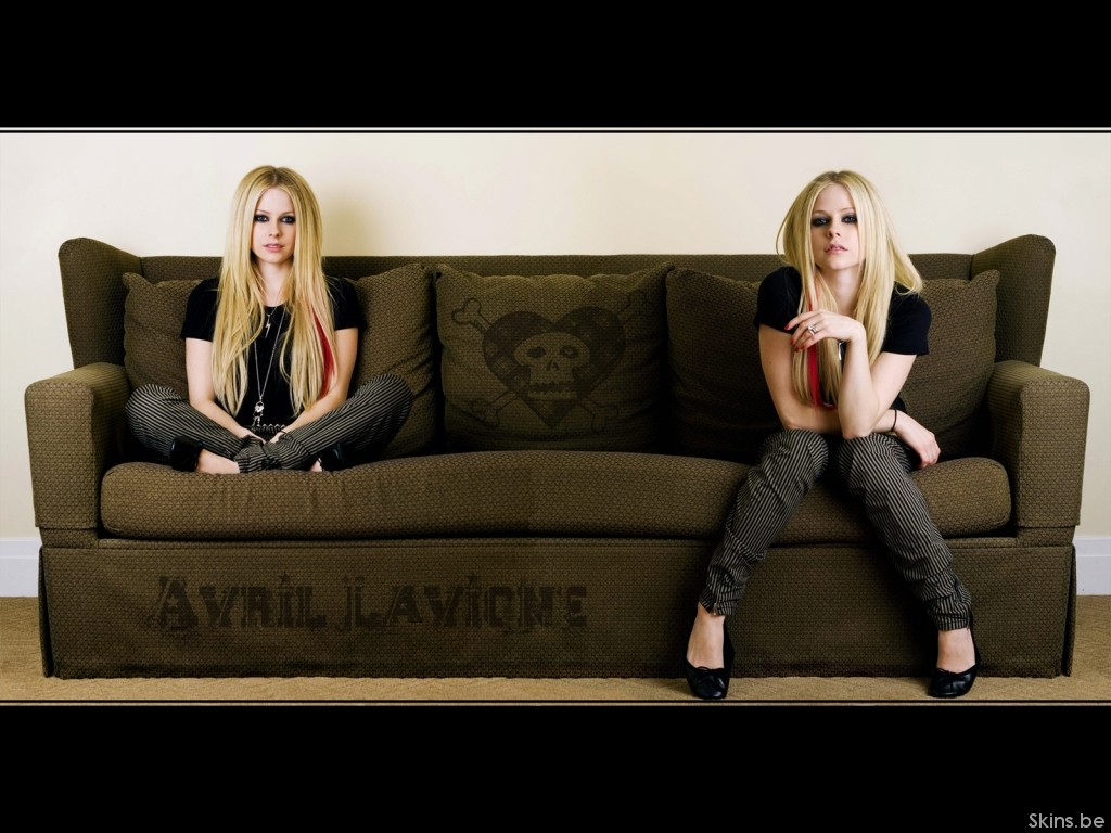 Avril Lavigne wallpaper (#34393)
