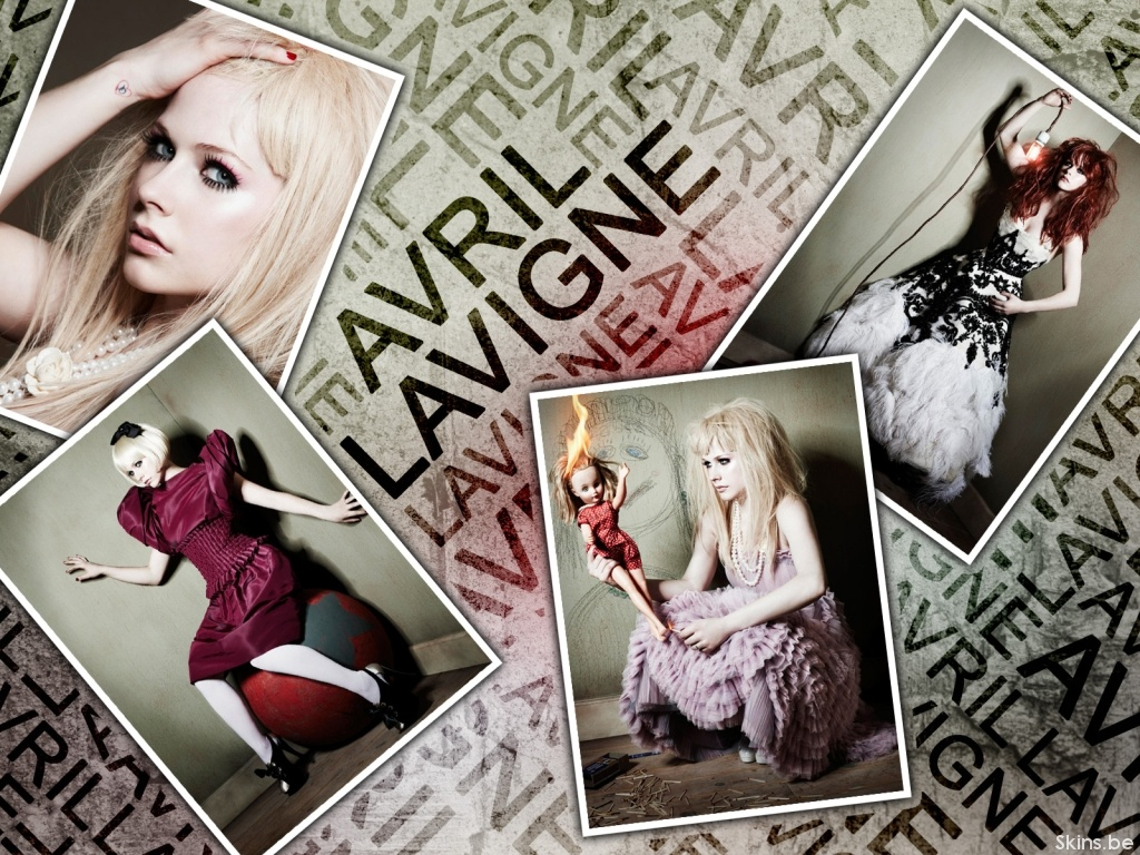 Avril Lavigne wallpaper (#37563)