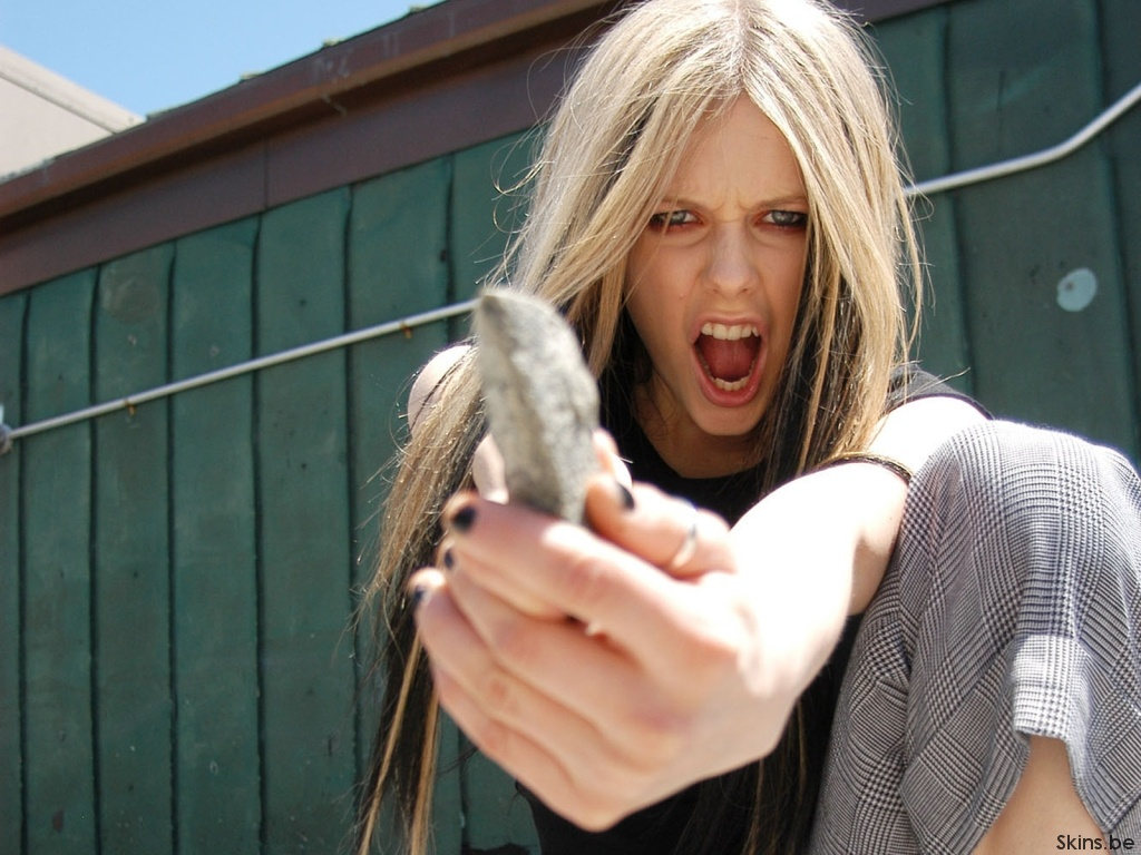 Avril Lavigne wallpaper (#37785)
