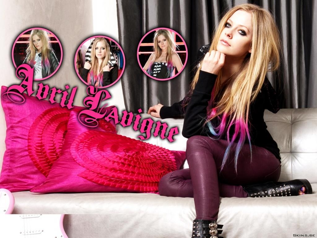 Avril Lavigne wallpaper (#41060)