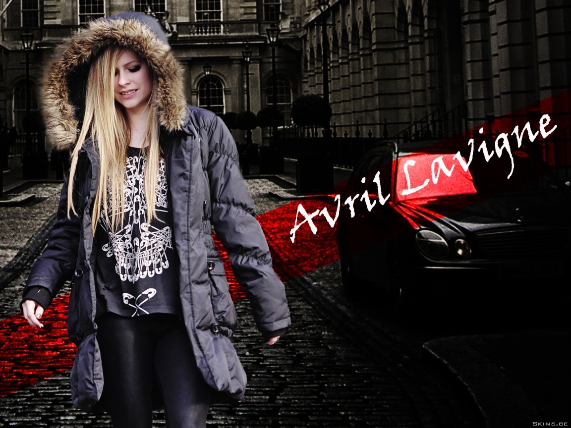 Avril Lavigne wallpaper (#40708)