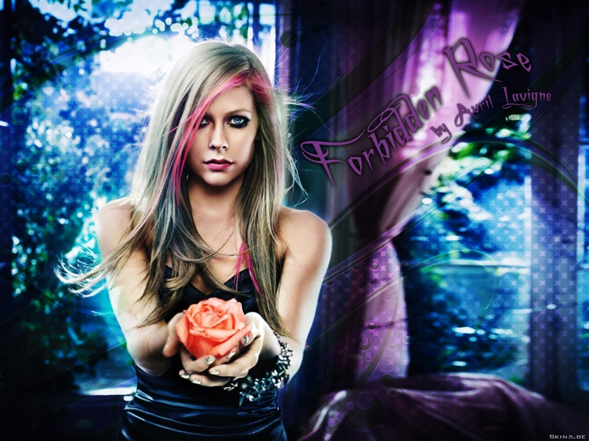 Avril Lavigne wallpaper (#40774)