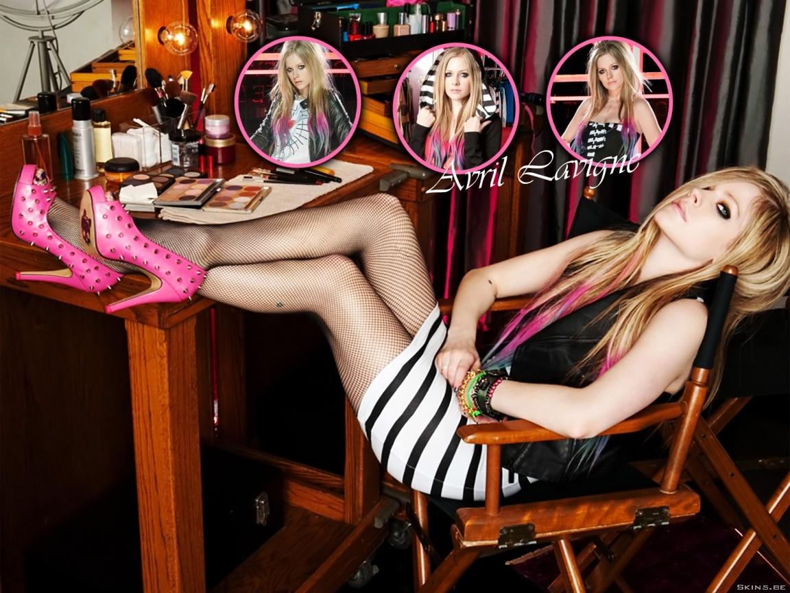 Avril Lavigne wallpaper (#41030)