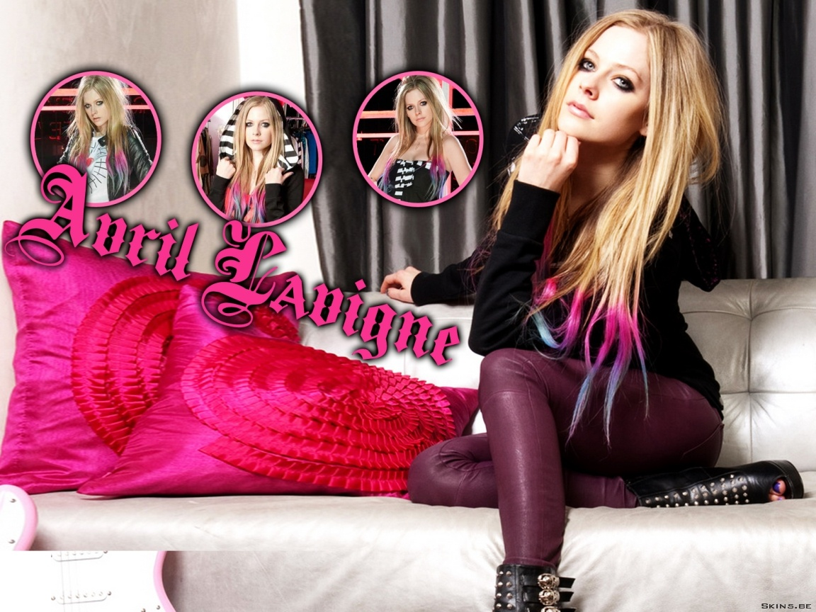 Avril Lavigne wallpaper (#41060)