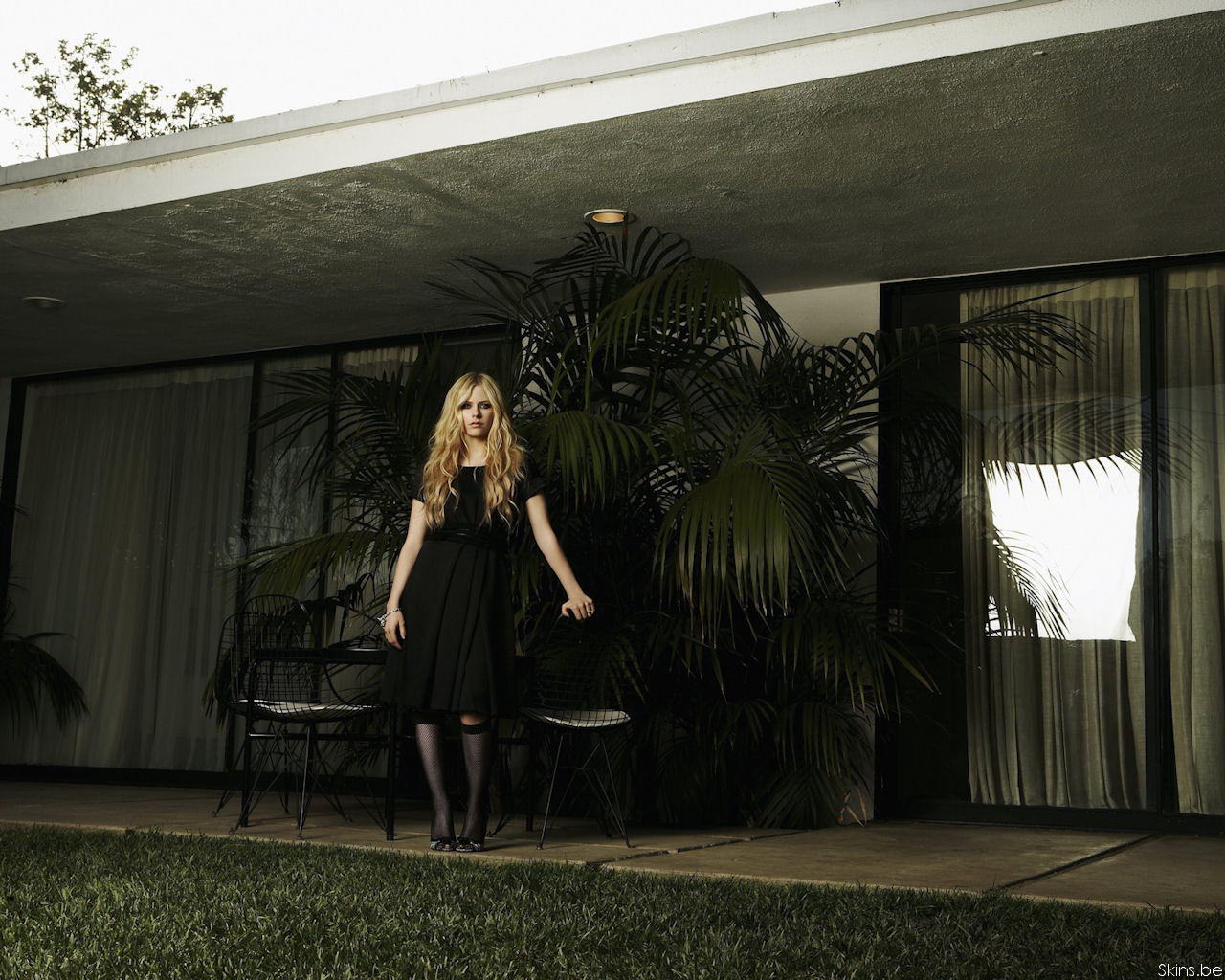 Avril Lavigne wallpaper (#29328)