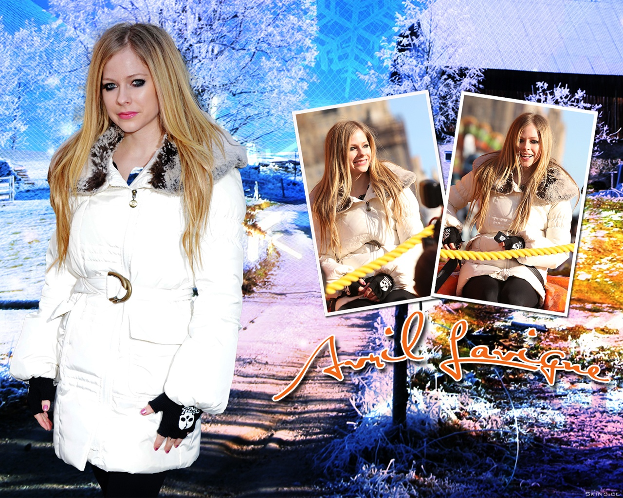 Avril Lavigne wallpaper (#40693)