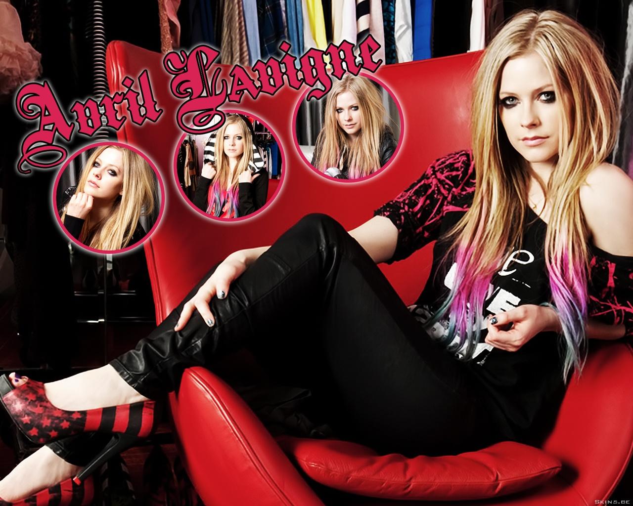 Avril Lavigne wallpaper (#41057)