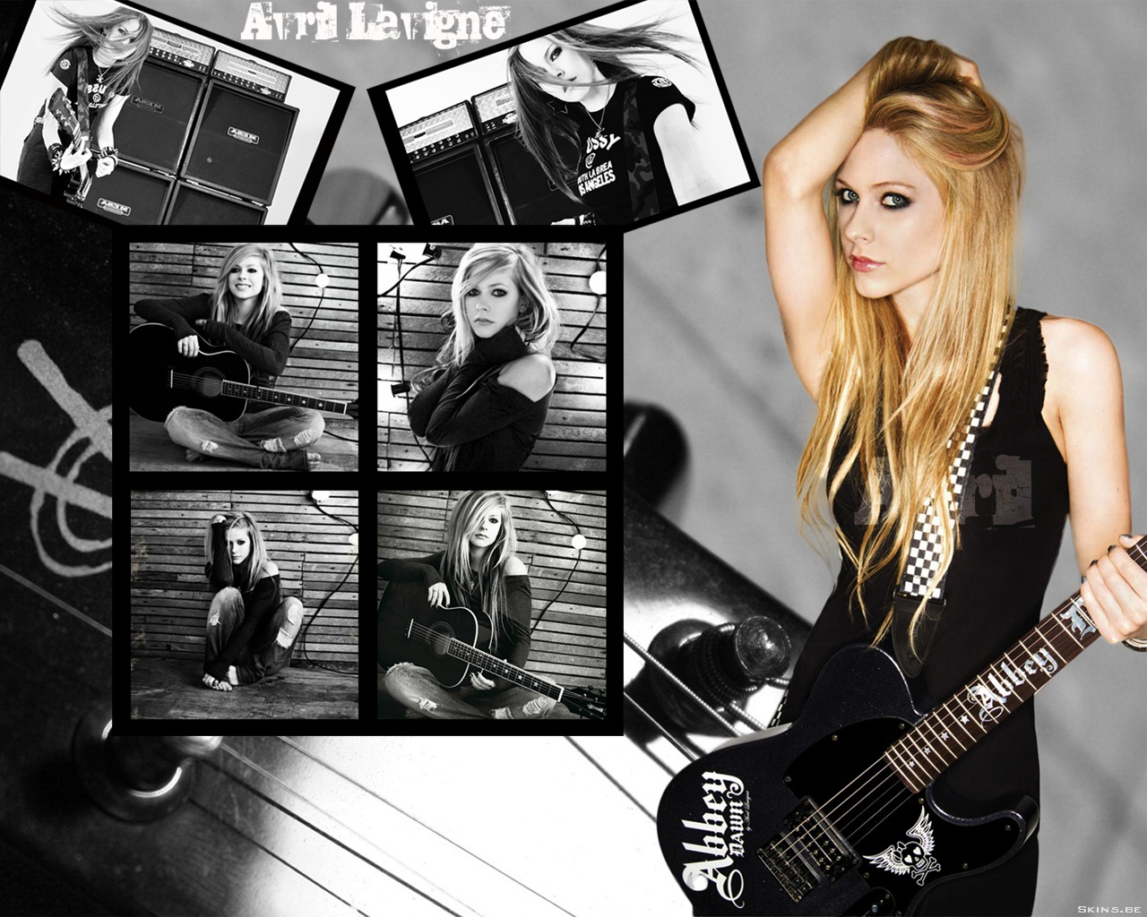 Avril Lavigne wallpaper (#41297)
