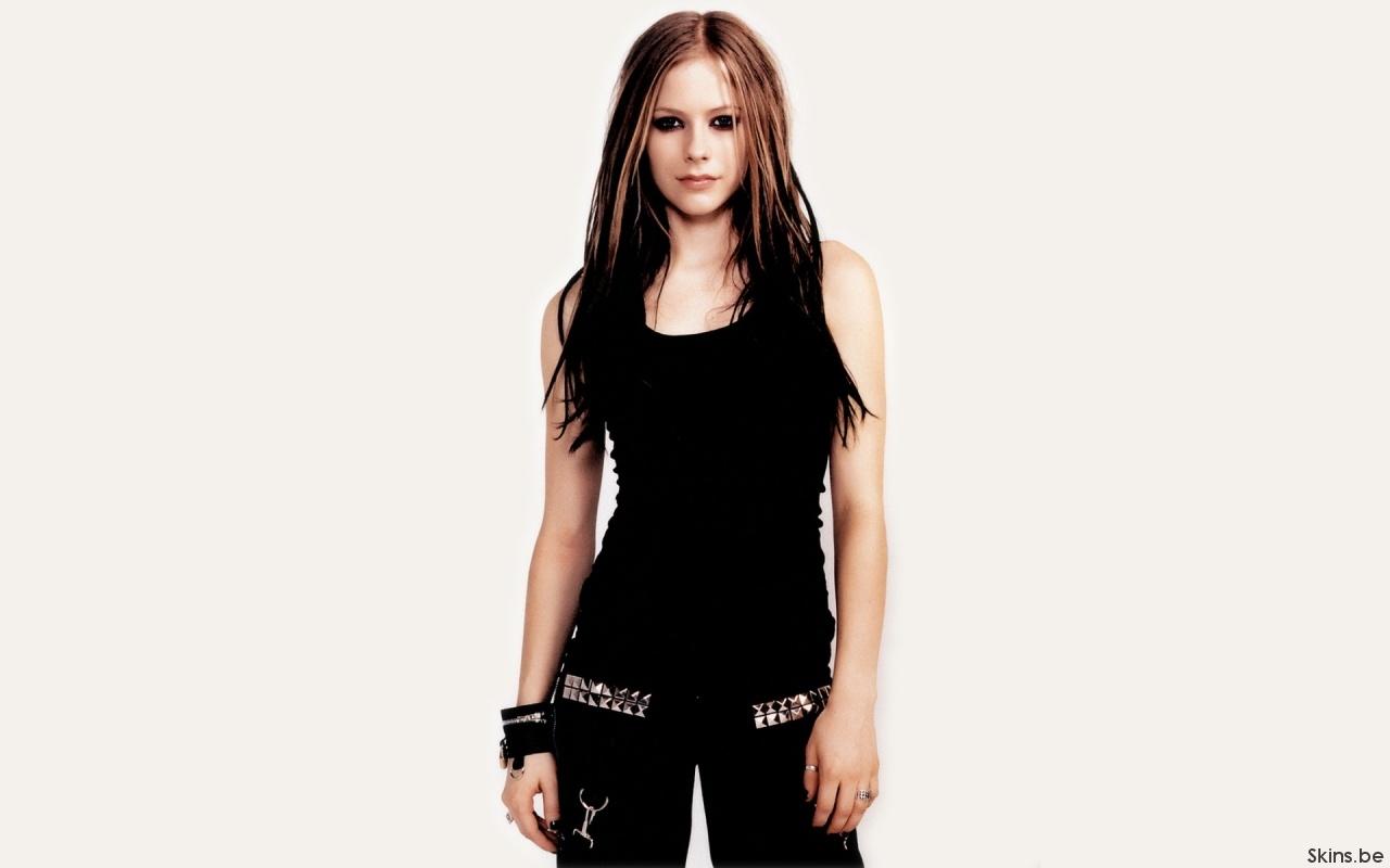 Avril Lavigne wallpaper (#36833)