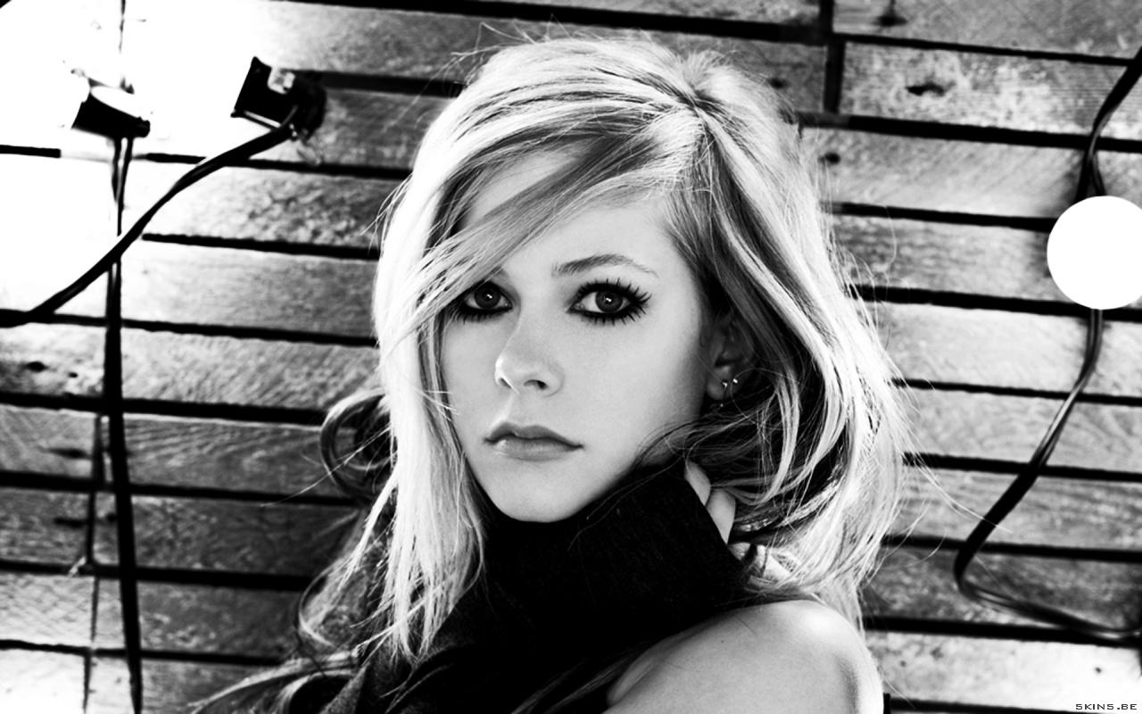 Avril Lavigne wallpaper (#39521)