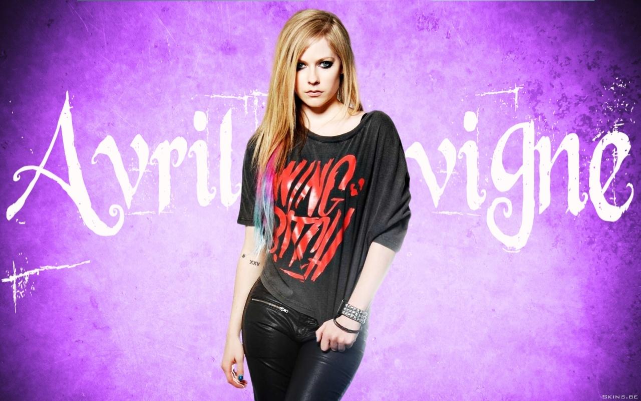 Avril Lavigne wallpaper (#41295)