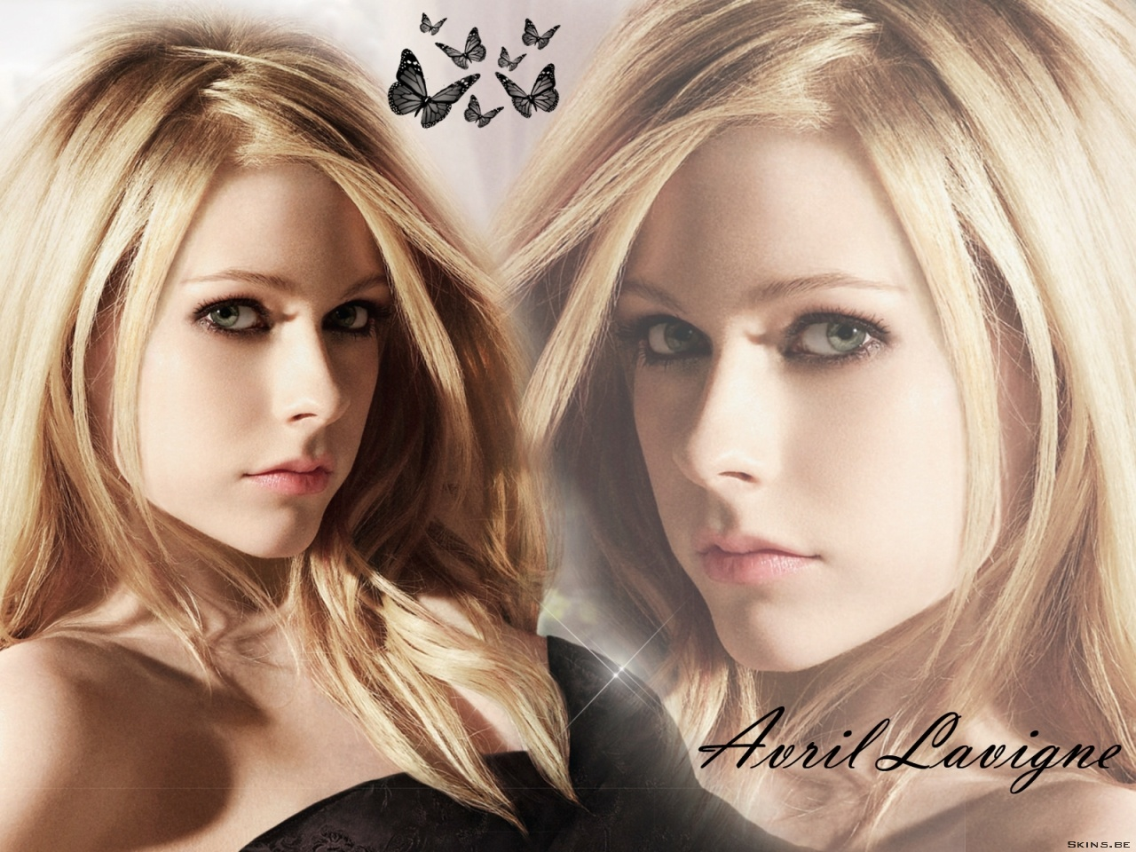 Avril Lavigne wallpaper (#40715)