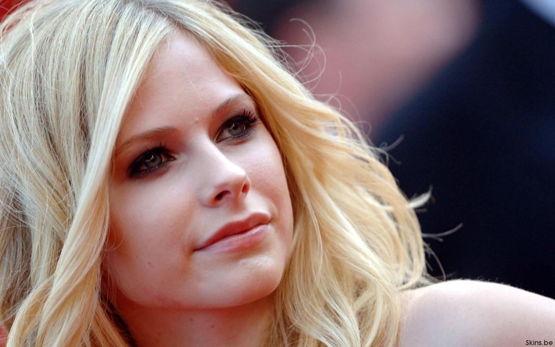 Avril Lavigne wallpaper (#35754)