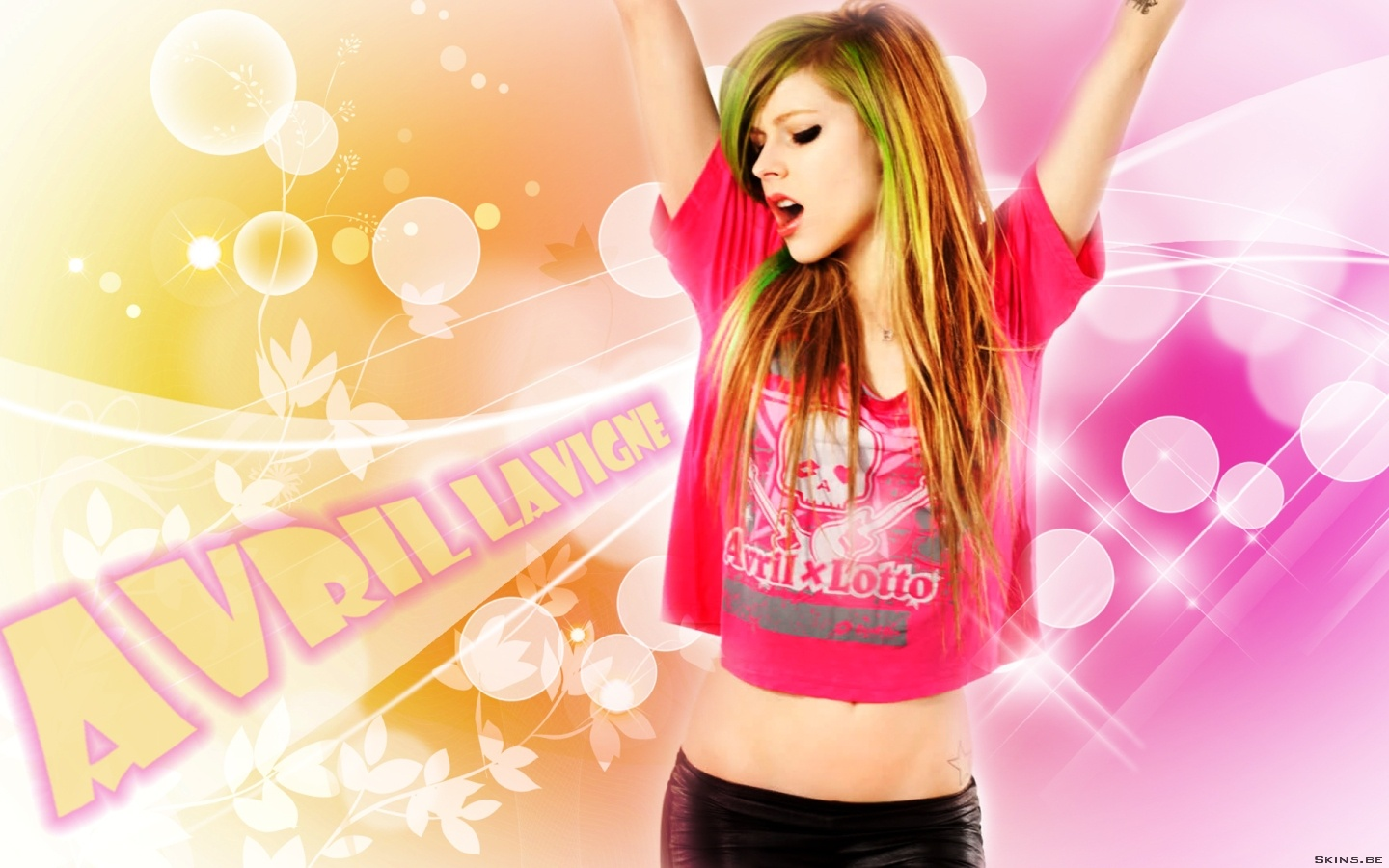 Avril Lavigne wallpaper (#40947)