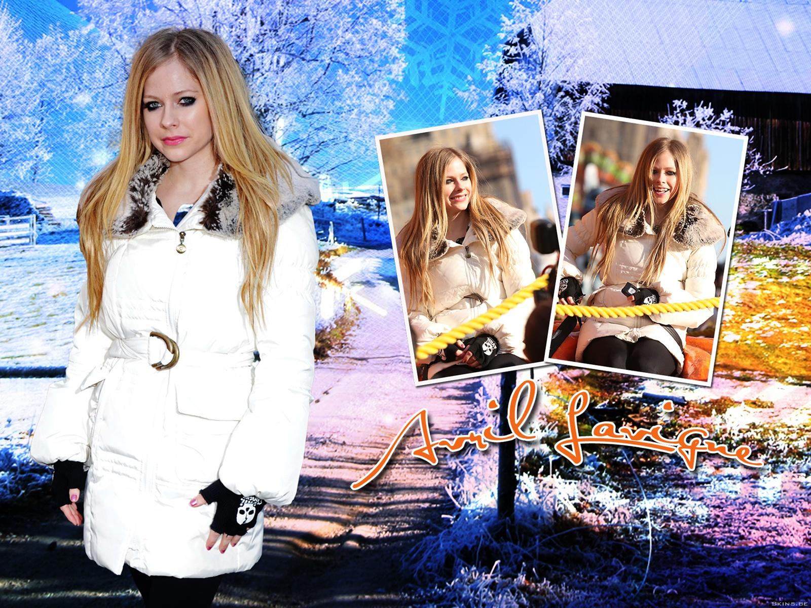 Avril Lavigne wallpaper (#40693)