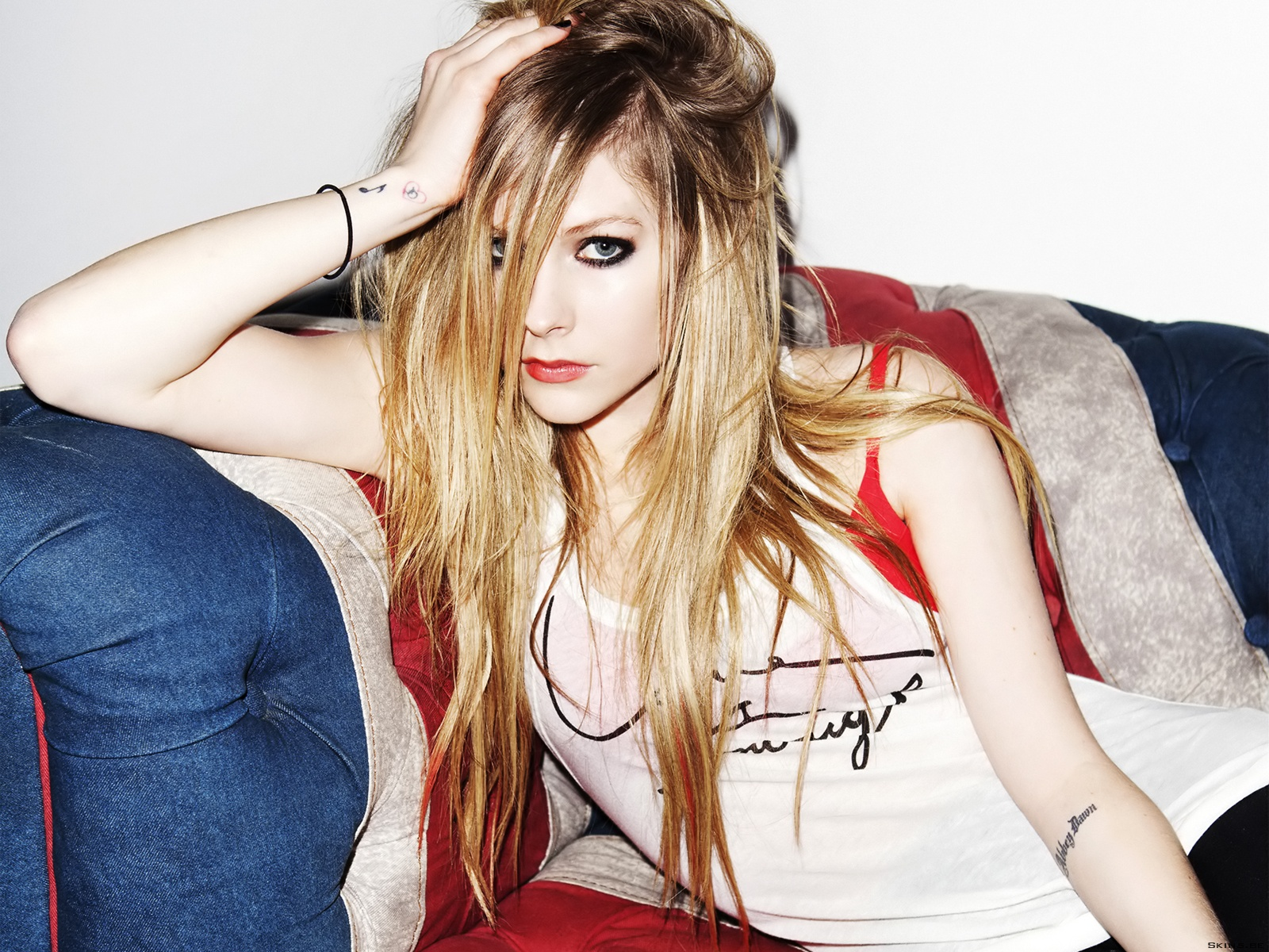 Avril Lavigne wallpaper (#40940)