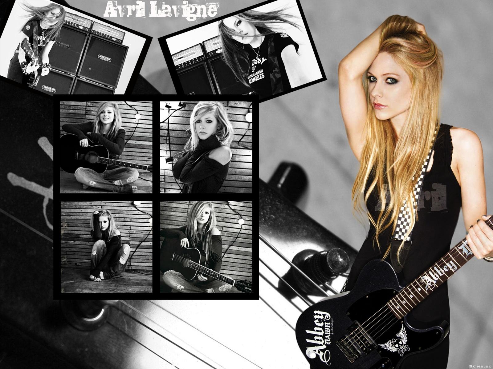Avril Lavigne wallpaper (#41297)